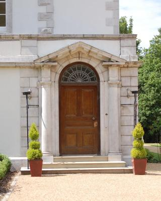 1, Hazelwood Hall