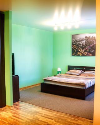 Apartments on Isakova