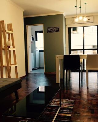 Nueva Cordoba Apartment