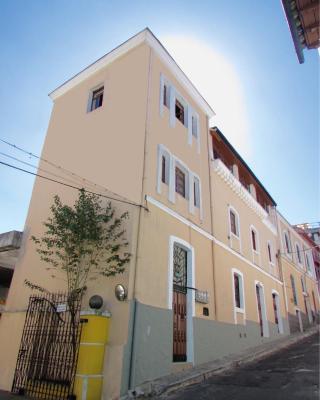 San Blas House & Suites