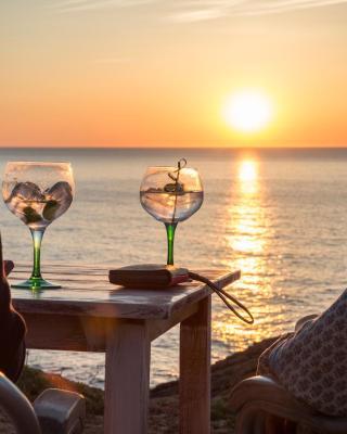 Hostal La Torre Ibiza Cap Negret