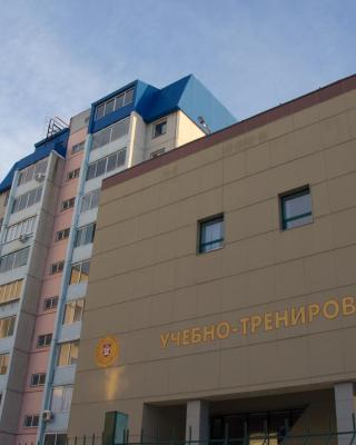 Apartments Ural Tsvillinga 62