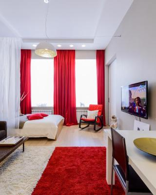 Stremyannaya Apartment