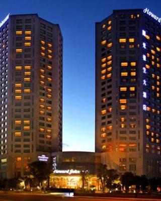 Howard Johnson Sunshine Plaza Ningbo