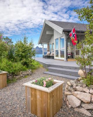 Vestfjord Panorama Villa