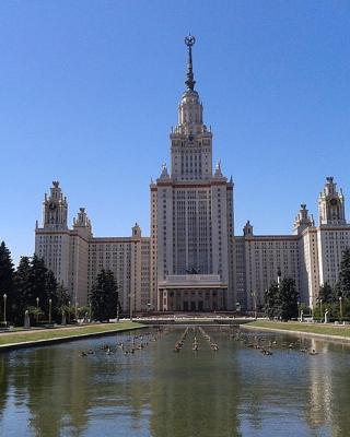 Apartment Universitet-Vorobyovy Gory