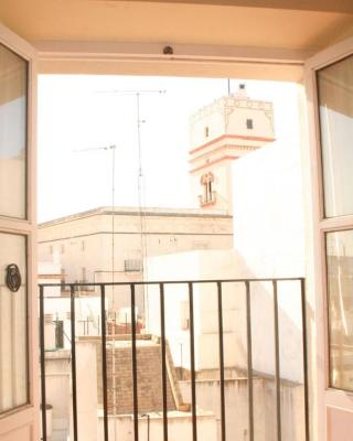 Apartamento Rosario Cepeda