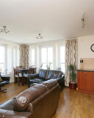 Stylish Sea View Apartment