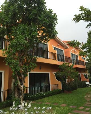 Sata House Boutique Resort