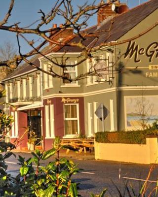 McGrory's Hotel