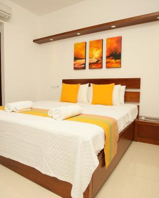 Lotus Apartments On320
