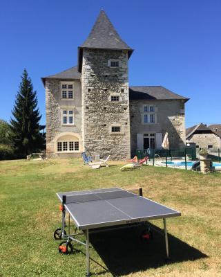 Abbaye Laïque Le Bastion Labbadie