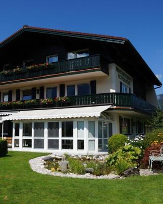 Ferienwohnungen Rettenbacher