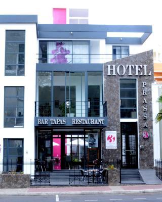 Prassa 3 Boutique Hotel