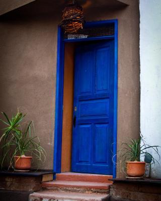 Casa Los Picachos