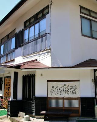 塔卡薩戈雅日式旅館