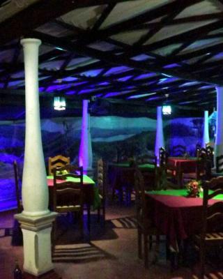 Heritage Walawa Resort