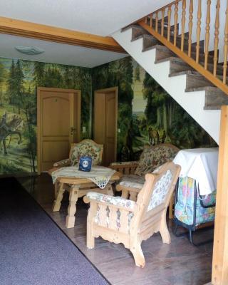Gästehaus Am Hirtenberg