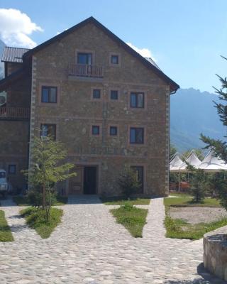 Hotel Margjeka