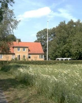 Øster Vaaen Bed & Breakfast