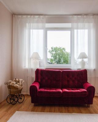 Tallinn Street Apartment