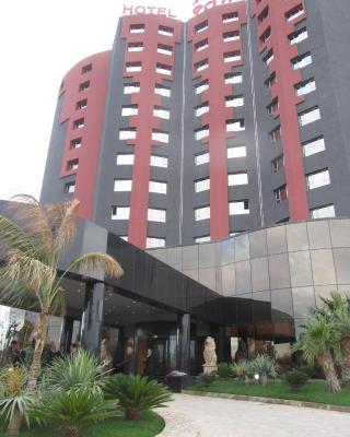 Hotel Eden Bel Abbes