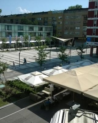 Apartment Buga Center