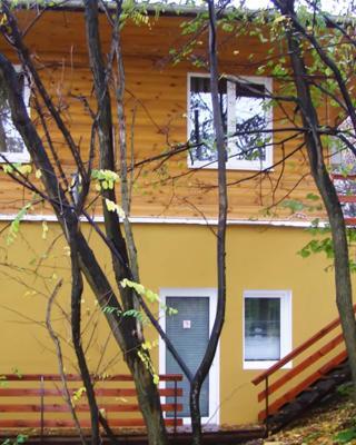 Guest house Dacha Saltov