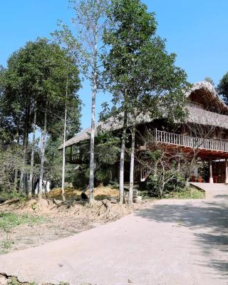 Sa House Bac Ha