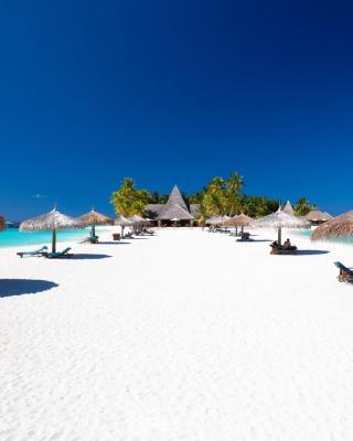 Veligandu Island Resort & Spa