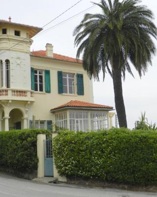 Maison les Camélias