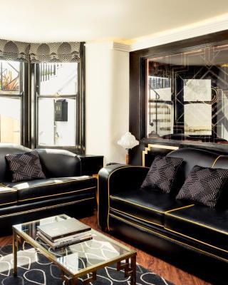 The Art Deco Flat