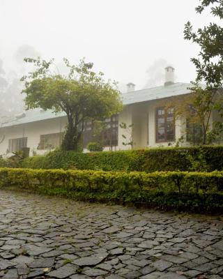 Binoya Tea Estate Bungalow