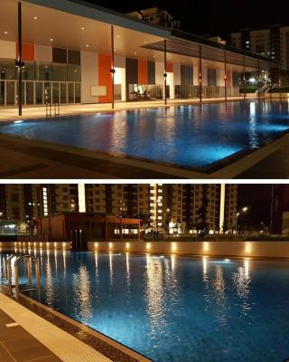 Setia Exclusive Apartment