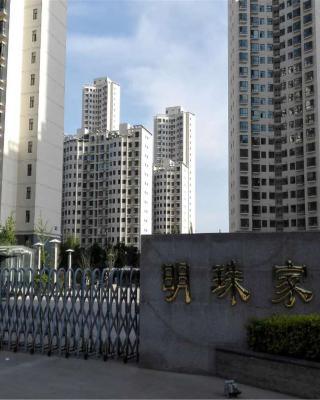 Lanzhou Longshang Apartment