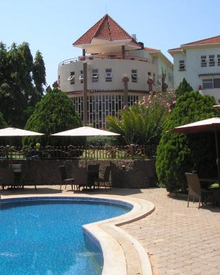 Lake Heights Hotel Entebbe