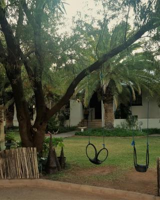 De Oude Herberg Country Lodge