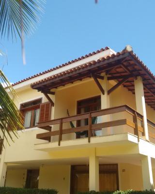 Apartamentos Duplex a 200 m da praia
