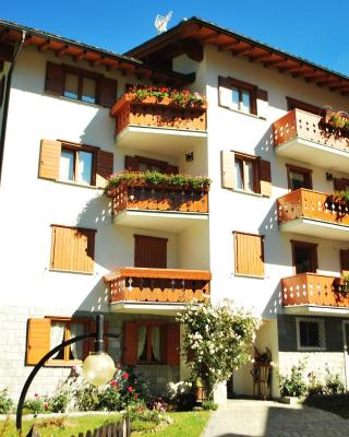 Mirtillo Apartment