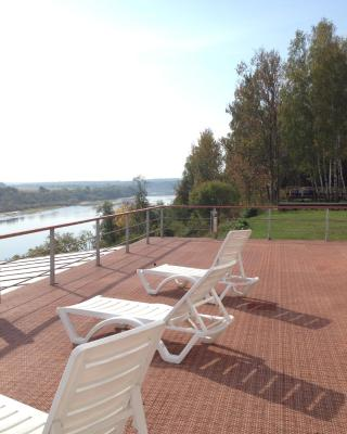 Holiday Park Solnechnaya na Oke