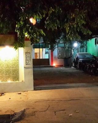 Tha Pye Nyo Guest House