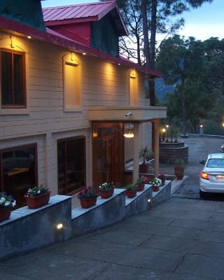 Forest Ville Hotel & Resort