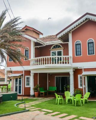 Explore Hostels Negombo