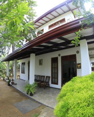 Grindlays Villa