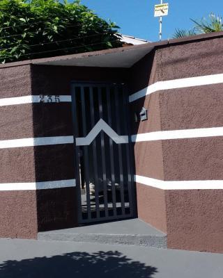 Casa do Sossego