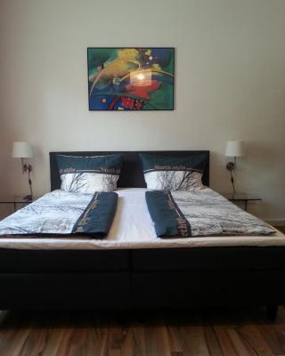 Lorenz Apartment