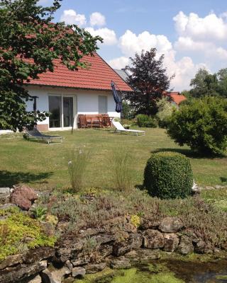 Ferienhaus Ringelwiese