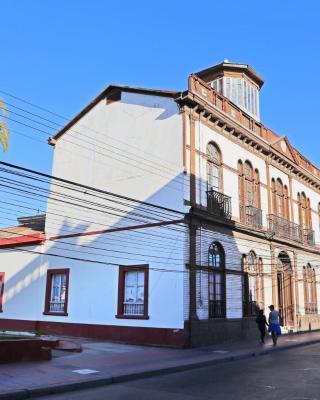 Casa Jiliberto