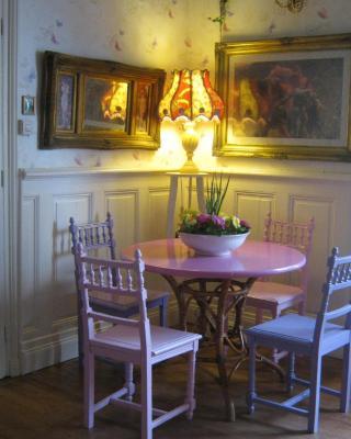 Pear Blossom House