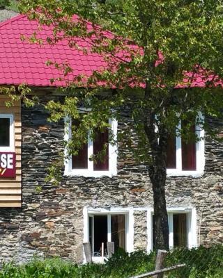 Guesthouse Robinzon Lalkhori